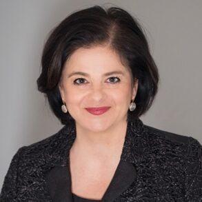 Dr. Rita Pikó