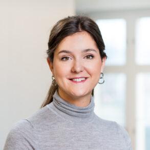 Sophie Hersberger-Langloh