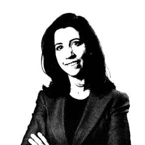 Stéphanie La Roche