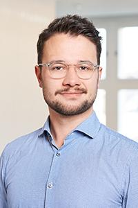 Damian Schweighauser