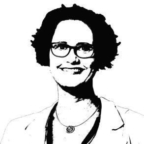 Dr. Karin Stuhlmann