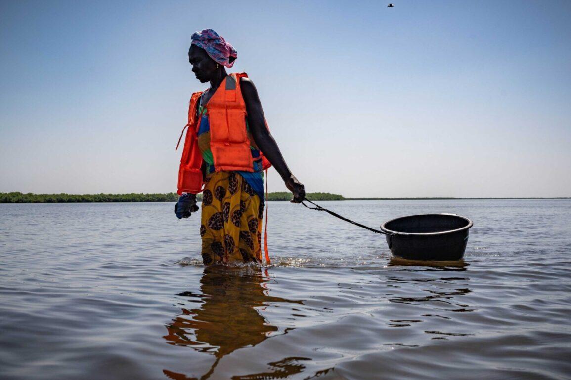 Klimagerechtigkeit Senegal Westafrika